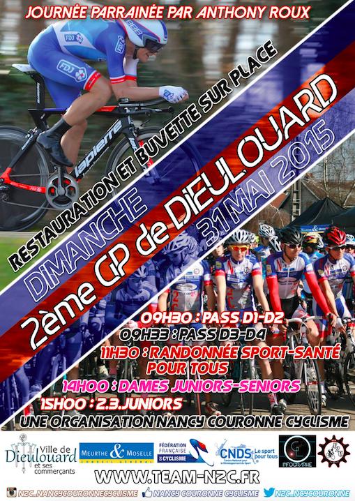 Visuel affiche GP DLD 2015