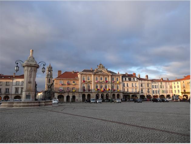 Place Duroc - Mairie